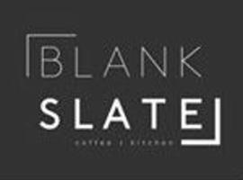 Blank Slate breakfast Office catering