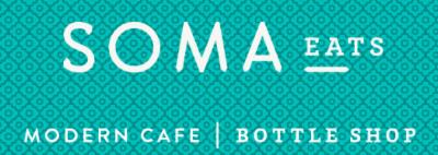 Soma Eats breakfast office catering