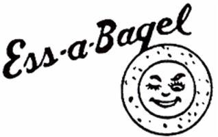 Ess-a-Bagel breakfast office catering