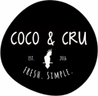 Coco & Cru breakfast catering NYC